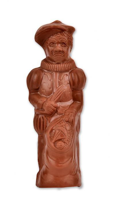 Zwarte Piet klassiek melkchocolade